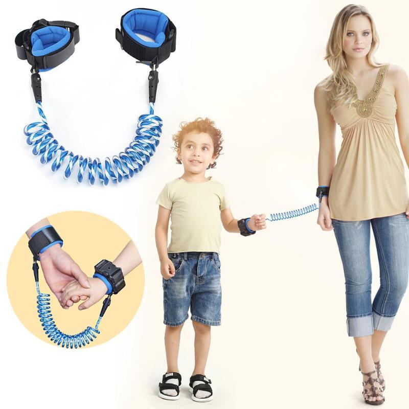 Cinturón de seguridad para caminar de Chico, correa de muñeca para Antipérdida de ancianos, arnés ajustable para padres e hijos, correa de cuidado