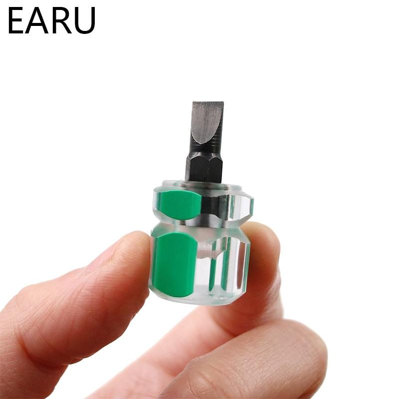 Zestaw śrubokrętów, mini mały przenośny śrubokręt z - Narzędzia ręczne - Zdjęcie 3