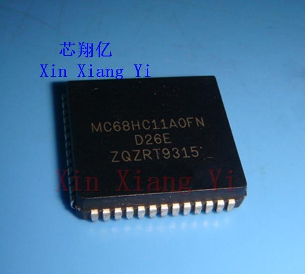 MC68HC11A0FN MC68HC11AOFN MC68HC11 PLCC-52