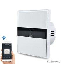 Led 600W/gang Ewelink Wifi Switch Smart Touch light switch Bulb work With Amazon Alexa Google Assistant