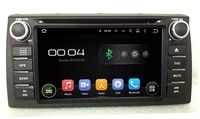 6 5 android car dvd player with tvbt gps wifiaudio radio stereocar pcmultimedia headunit for toyota camry 2003 usa version