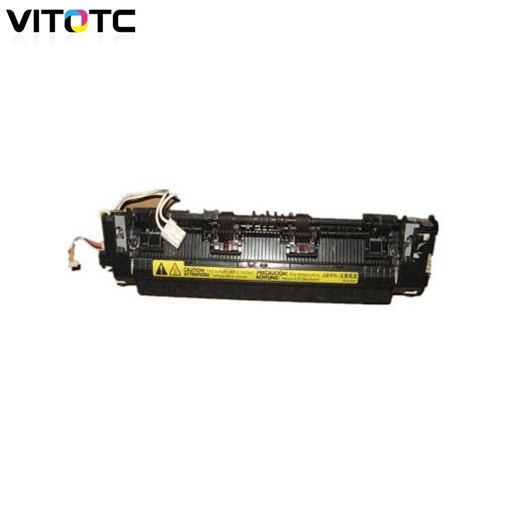 Unidade de fuser compatível para hp laserjet 3050 3052 3055 1022 1319 fuser kit montagem fuser RM1-2050 RM1-2049 peças copiadora impressora