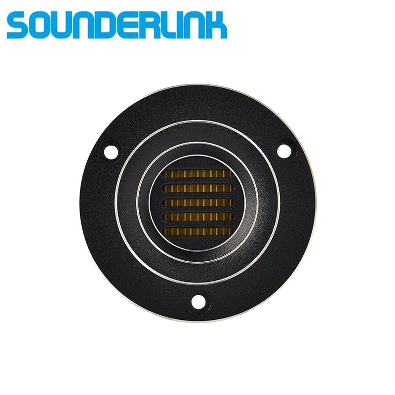 Sounderlink 1 PC Audio Speakers Driver Air Motion Transformer Tweeter AMT planar transformer transducer