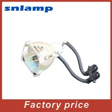 Lampe de projecteur dorigine 60. J3207.CB1 MP7630