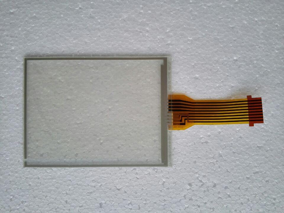 GT/GUNZE U.S.P. 4.484.038 KGJ-01 اللمس الزجاج لوحة ل HMI لوحة إصلاح ~ تفعل ذلك بنفسك ، جديد ويكون في الأسهم