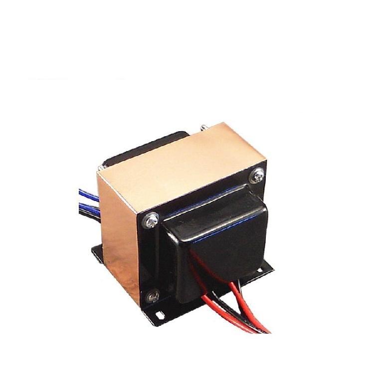 300VA Klasse A und B Power Verstärker Audio EI Transformator 300 watt Dual 24 v Reine Kupfer Transformator