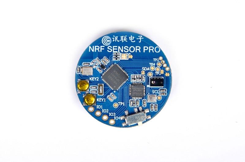 Датчик ускорения температуры BMP280 nRF51822, Bluetooth 4,0, Bluetooth 4.0BLE SOC