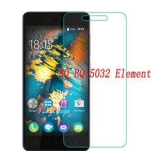 Nouveau protecteur décran téléphone pour BQ BQ-5032 élément 5032 téléphone verre trempé SmartPhone Film protection écran couverture