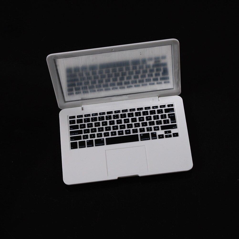 Alta calidad, espejo creativo portátil, Mini espejo de maquillaje para Apple notebook macbook air apple ordenador
