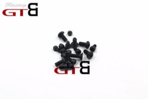 GTB hpibaja 3 speed parafuso pacote
