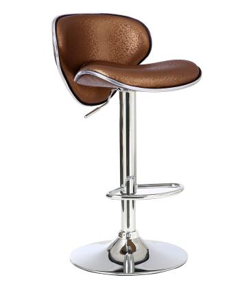 Bar chair. Upgrade creative lounge chair. Chair butterfly chair.. travel chair lounge lizard model black