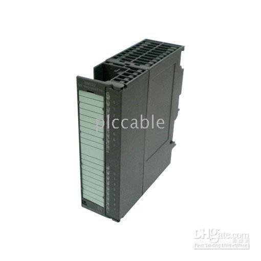 OEM SIMATIC S7-300 ، الإخراج الرقمي 6ES7322-1BH01-0AA0 SM 322 16DO 24VDC/ 0.5A SM322 I/O وحدة 6ES7 322-1BH01-0AA0 شحن مجاني