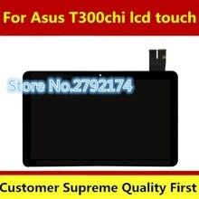 12,5 дюйма для Asus T300chi T3chi ЖК-дисплей + сенсорный экран в сборе B125HAN01.0 1920*1080 Бесплатная доставка