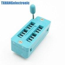 2 шт ZIF 16-pin 16 Pin тест универсальная IC розетка 16 pin DIP