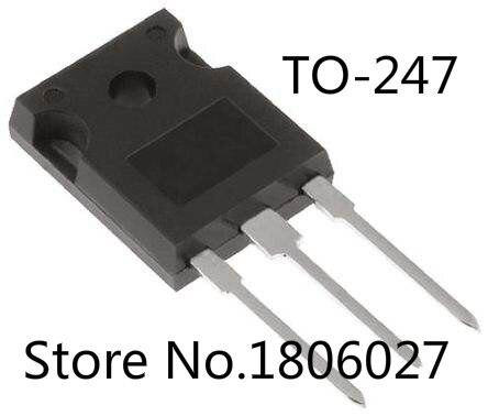 Enviar livre 20 piezas FGH75T65UPD-247 Novo local original vendendo circuitos integrados