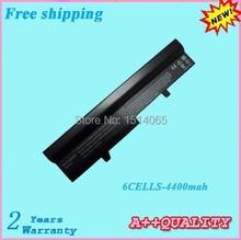 4400 mah NB300 NB301 NB302 NB303 NB304 Laptop batterij Voor toshiba PABAS220 PA3785U PA3785U-1BRS