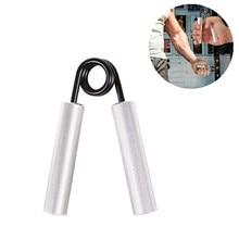 100lbs-300lbs Fitness Heavy Grips Wrist Rehabilitation Developer Hand Grip Muscle Strength Training Device