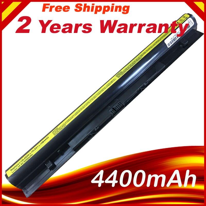 8 Cell 4400 mAh Batterie für Lenovo IdeaPad G50 G50-30 G50-45 G50-70 G50-70A G50-70M G50-75