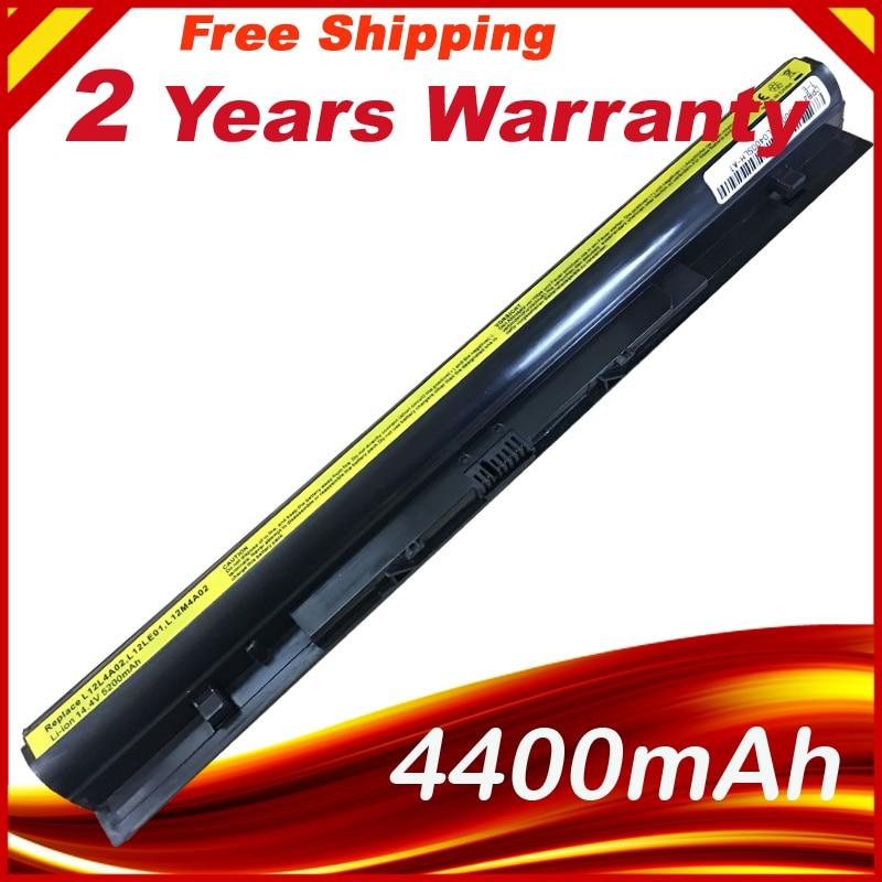 8 ячеек 4400mAh аккумулятор для Lenovo IdeaPad G50 G50-30 G50-45 G50-70 G50-70A G50-70M