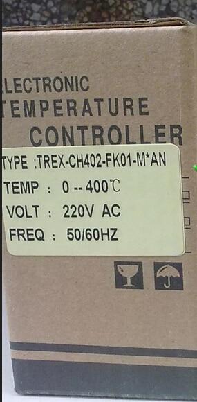 Регулятор температуры CH402 Подлинная SKG/CH402 высокоточная полка TREX-CH402-FK01-M * термостат