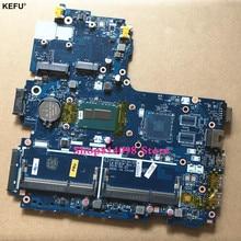 Carte Mère dordinateur portable Pour HP 440 G2 450 G2 Carte Mère avec i3-4030U CPU LA-B181P 782952-001 782952-501 782952-601
