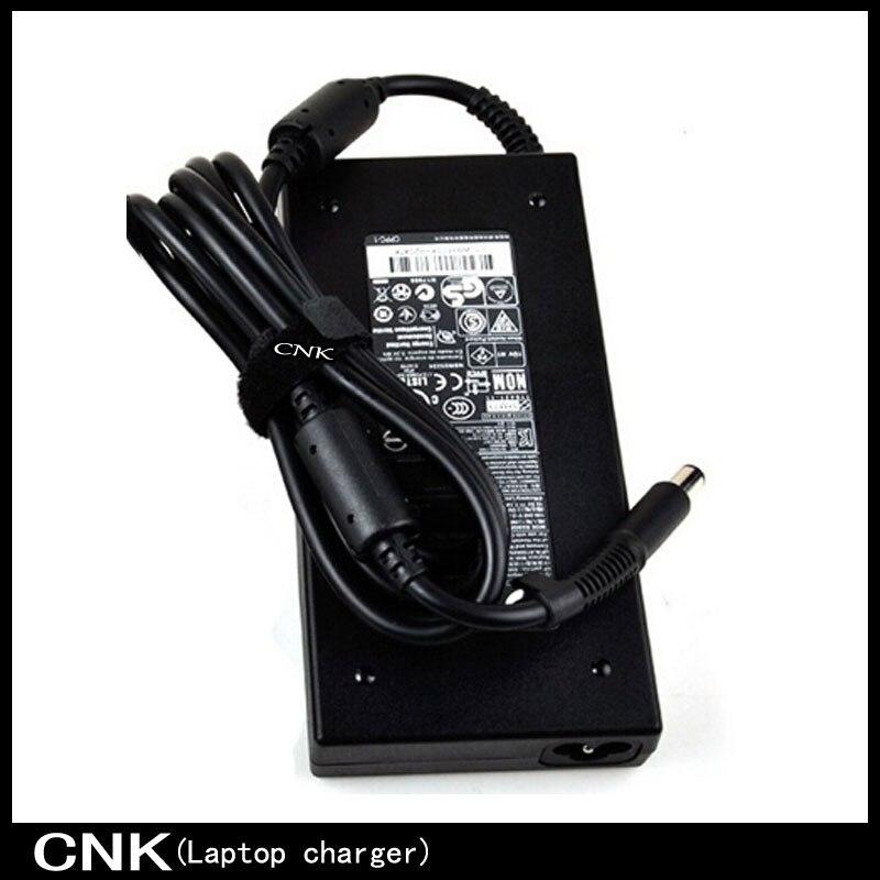 150 W 19.5 V 7.7A 7.4*5.0mm Fino Laptop Carregador Adaptador de Alimentação Para Hp Elitebook 8560 w 8760 w 8300 8200 8000 Tudo Em Um Pc