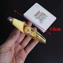 2 pièces mignon stylo type Kawaii bande de Correction bande dessinée 5mm x 6M bande de Correction pour enfants cadeau fournitures scolaires coréen papeterie B2738