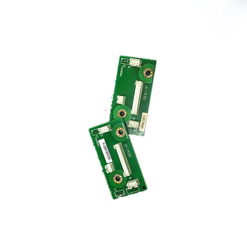 5*200 k compatível 40g4135 fuser chip universal para lexmark mx710 mx711 chip redefinir cartucho recarga impressora a laser