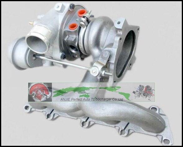 Turbo K03 53039880162 53039880248 03C145701T para VW Golf 6 Polo 5 Scirocco Tiguan Touran 2005-BWK gran 1.4L ETI turbocompresor