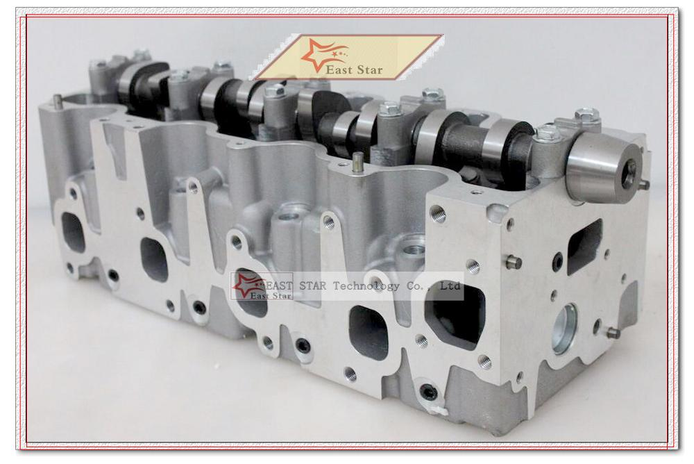 2C 2C-T montaje completo de cabezal del cilindro ASSY Corona para TOYOTA Camry Carina II 2.0L 89- 11101-64121-11101-64122, 64125 de 64132