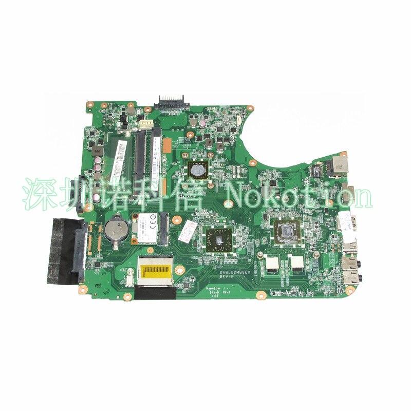 A000081340 DABLEDMB8E0 Tablero Principal para Toshiba Satellite L750D placa base de computadora portátil E450 CPU DDR3