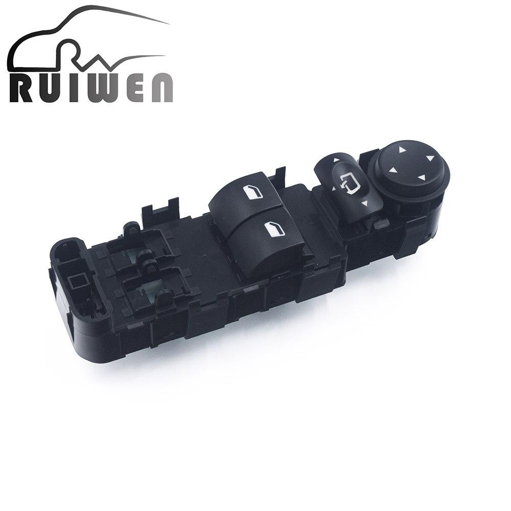 Автомобильный Электрический переключатель управления окном для Citroen C4 2004 2005 2006 2007 2008 2009 2010 6554.HE 6554HE