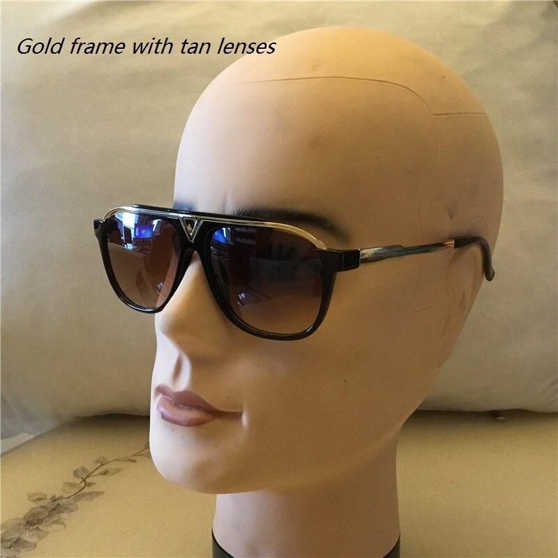 KAPELUS nuevas gafas de sol bifocales para hombres tendencias de moda para mujeres gafas de sol de metal para hombres 9586