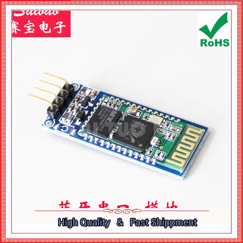 Aliexpress- HC-06 Bluetooth Module