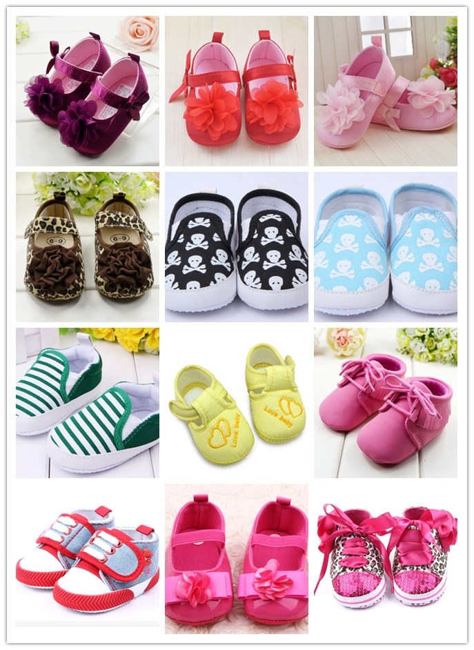 Обувь для новорожденных, с мягкой подошвой, для мальчиков и девочек, 2018