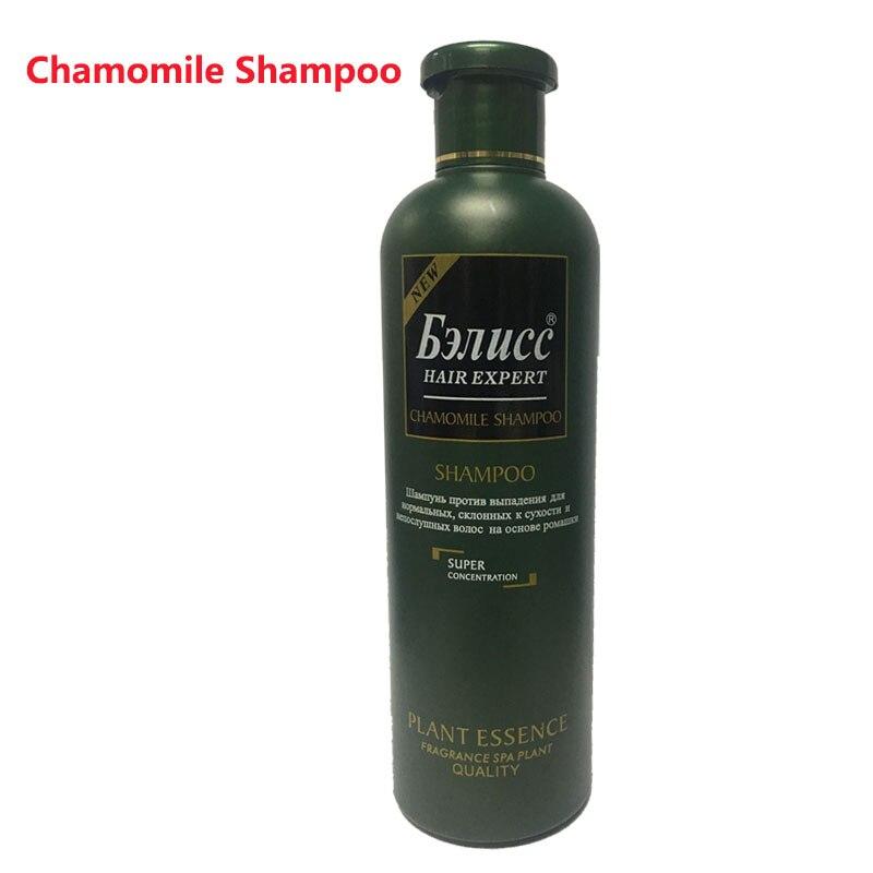 Crisantemo cuidado del cabello champú daño reparado crecimiento del cabello nutritivo champú...