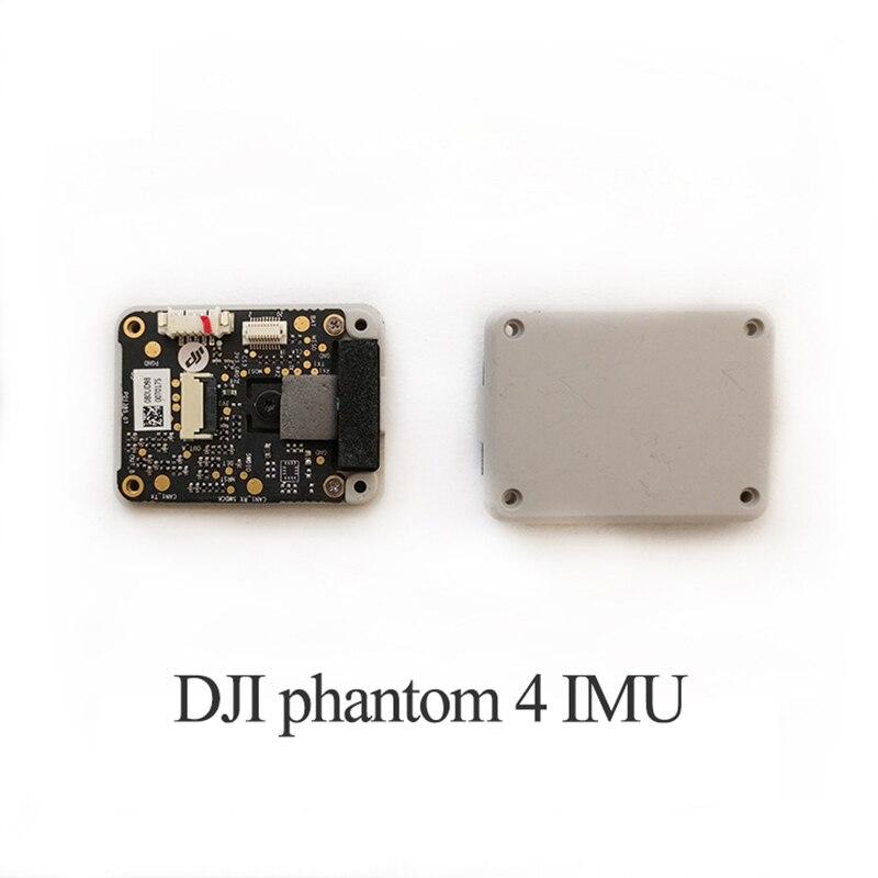 DJI-طائرة بدون طيار phantom 4 أصلية ، كوادكوبتر ، قطع غيار ، ملحقات ، كاميرا gimbal ، لوحة IMU