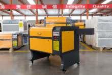 VOIERN 50W-M2 WR4060 co2 laser machine de gravure 220v / 110v laser machine de découpe bricolage CNC gravure découpeuse