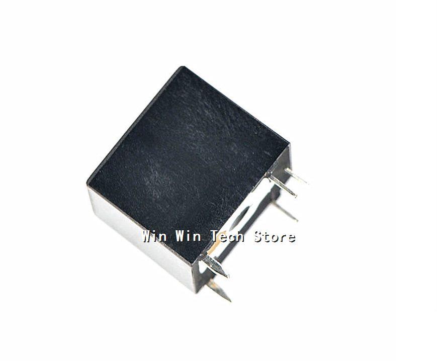 Compras gratis 10 Uds 9VDC 20A SRA-09VDC-CL 5 pines Mini relé de potencia relé automotriz