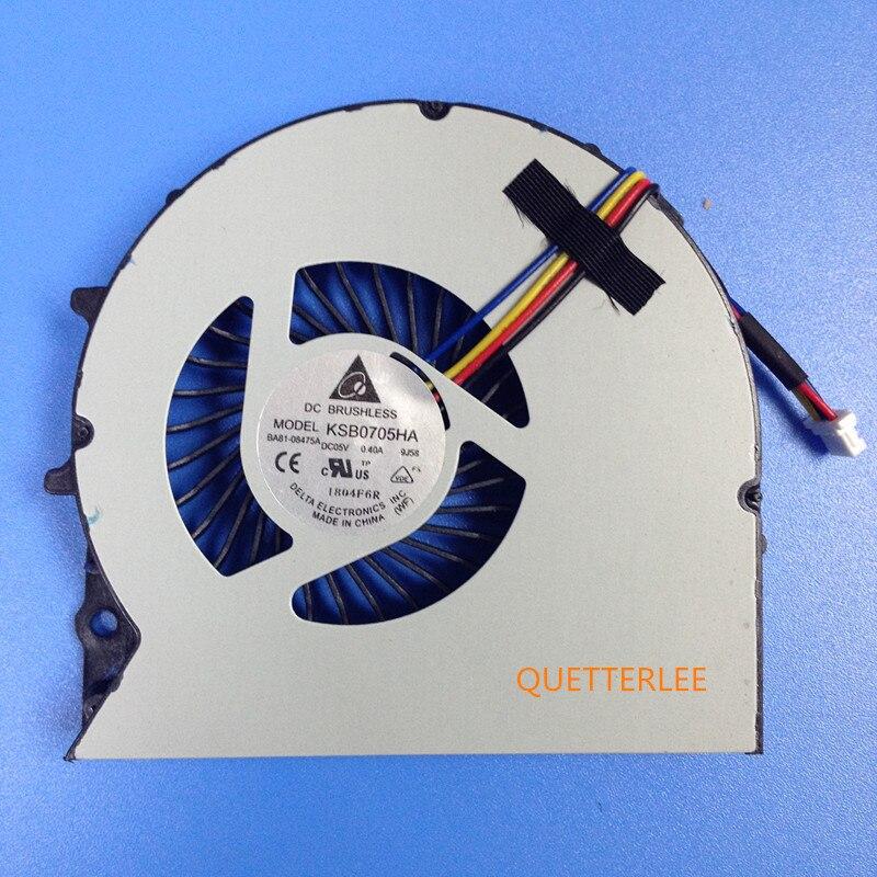 Новый вентилятор для ноутбука HP ProBook 450 G0 450 G1 455 G1 450 G1 450G1 455 G1 455G1 охлаждающий вентилятор для ноутбука