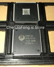 1PCS ~ 10 pçs/lote SPHE1512A-DRNM SPHE1512A QFP Novo original