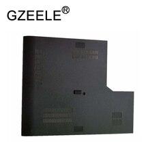 GZEELE new Bottom Base Case Housing Panel Door Cover For Dell Latitude E5500 F069C 0F069C laptop case memory