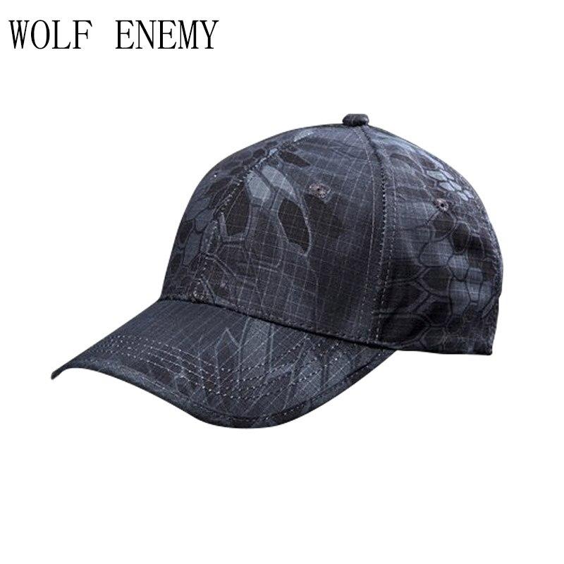 Тифон мандры HIGHLANDER NOMAD Бейсболка Военная охотничья шляпа Kryptek Camo