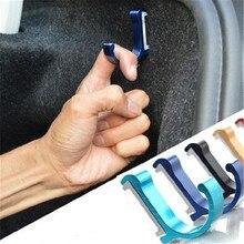 Soporte de gancho para maletero de coche dedicado para BMW 1, 3, 4, 5, 7 Series M3, M5, GT3, GT5, X1, X3, X4, X5, X6, E84, E46, E70, E60, E61, E61, E90, F10 y F09