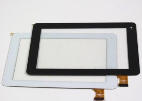 """Witblue nuevo 7 """"EVOLVEO XtraTab 7 Q4 16GB CZY6329X01 Tablet Digitalizador de pantalla táctil panel de vidrio de sustitución con sensor"""