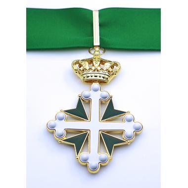 ترتيب EMD للقديس موريس وسانت لازاروس (قائد فئة) 1