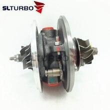 Kits de réparation de noyau de turbocompresseur pour Audi A4 1.9TDI B6 74Kw 101 HP AVB BKE - 454231-9012S 454231-5007S cartouche turbine 038145702K