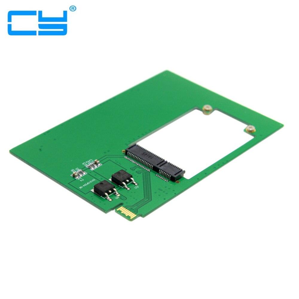 WD5000MPCK SFF-8784 PCBA para UltraSlim SATA adaptador de Cartoes expresscard Express para...