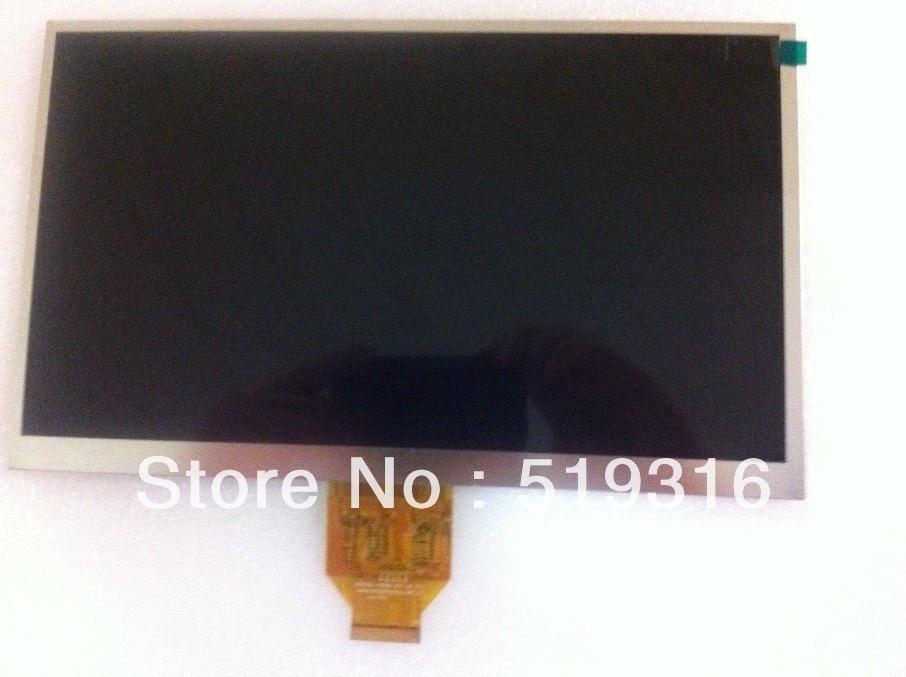 10.1 inch LCD KD101N7-40NB-A17  KD101N7-40NB 40PIN LCD