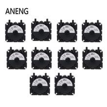 ANENG 10 Pcs Boiler Gas Water Heater Pressure Switch Universal Pressure Switch KFR-1
